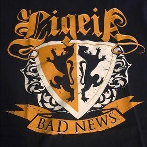 Ligeia (Band) Men's T